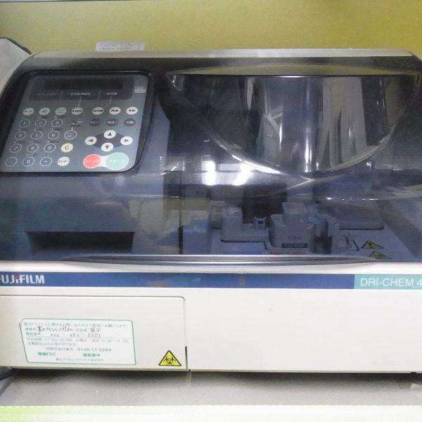 富士ドライケム4000Vs